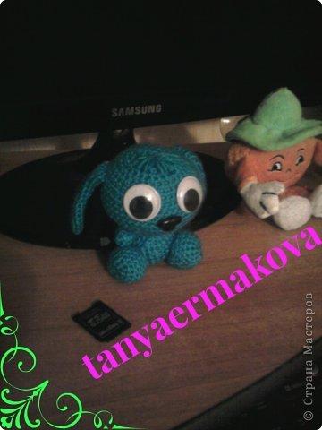 шапочка и шарф фото 15