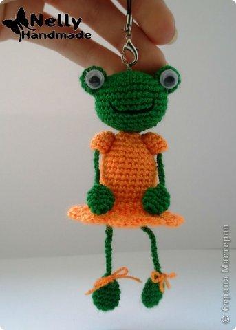МК Лого лягушка от галка мороз - Мастер-классы 2
