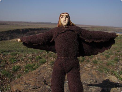 Агуил Нодар, король Орлов (#22) фото 1