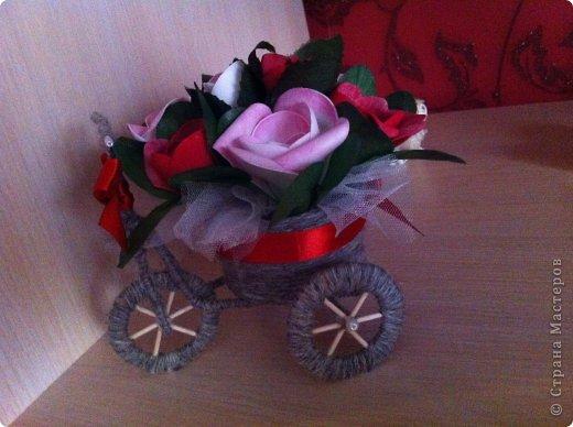 доставка цветов:) фото 2