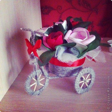 доставка цветов:) фото 1