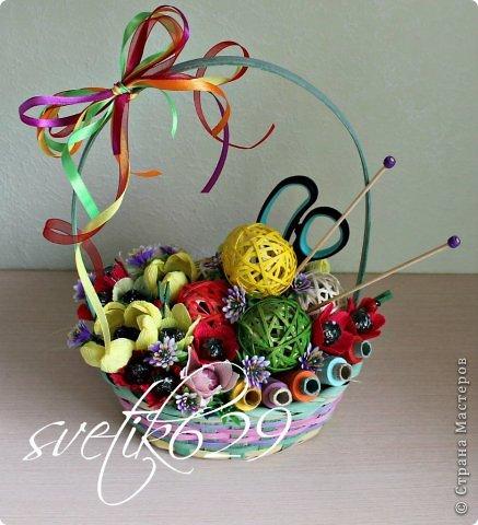Вот такие подарочки заказали на выпускной учителям.  фото 5