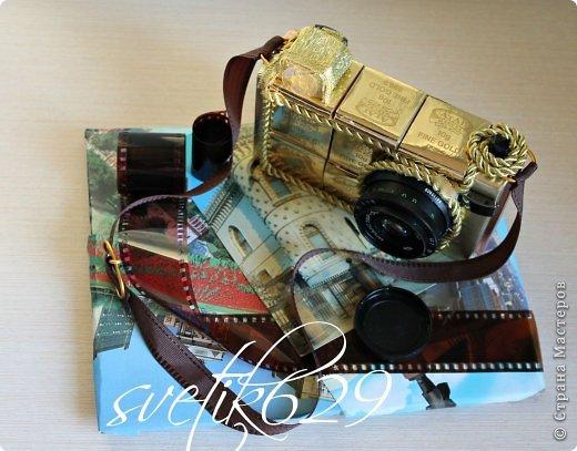 Вот такие подарочки заказали на выпускной учителям.  фото 18