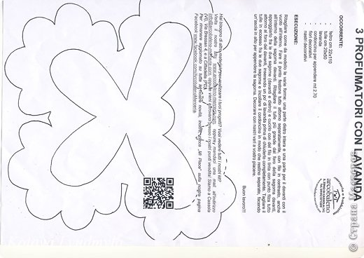 Мастер-класс Поделка изделие Шитьё Ароматные саше с лавандой Ленты Нитки Ткань Фетр фото 5