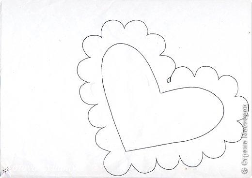 Мастер-класс Поделка изделие Шитьё Ароматные саше с лавандой Ленты Нитки Ткань Фетр фото 7