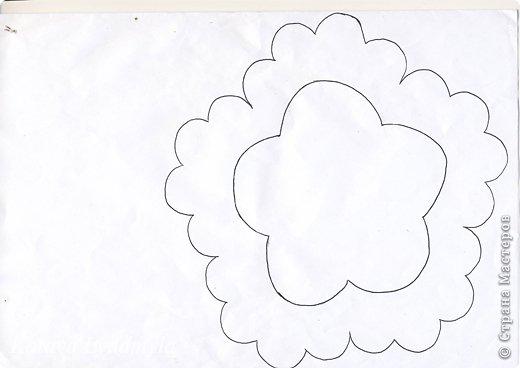 Мастер-класс Поделка изделие Шитьё Ароматные саше с лавандой Ленты Нитки Ткань Фетр фото 6