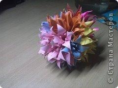 ваза которую я придумала фото 4
