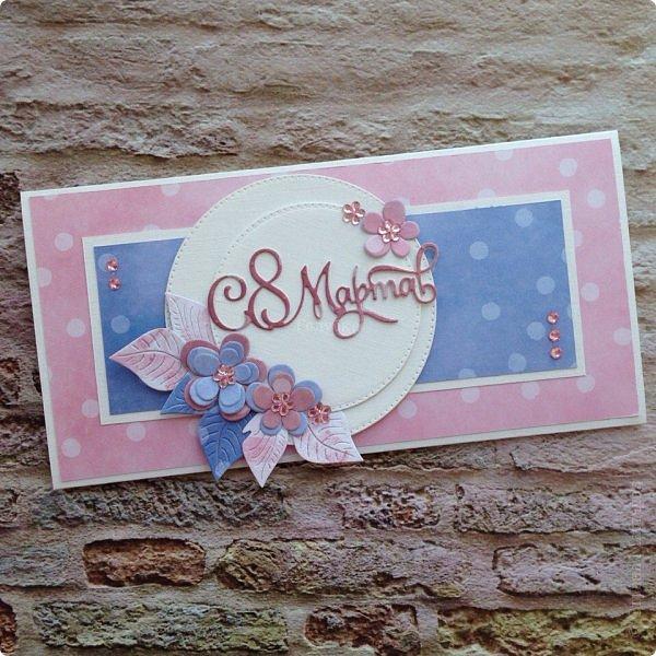 Еще одна памятная  юбилейная открытка с фотографией ! Там очаровательная принцесса с мечтой в глазах! Открытка стойка , тяжеленькая, не смотря на ее зефирность:) фото 7
