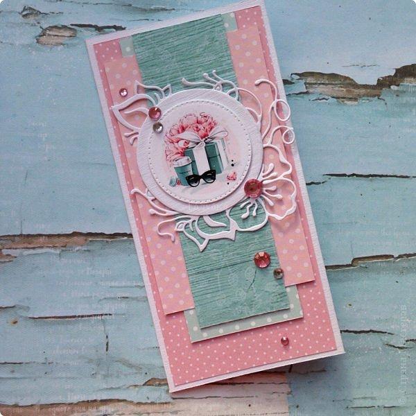 Пара конвертиков  для купюр на роскошь и гламур:) фото 4