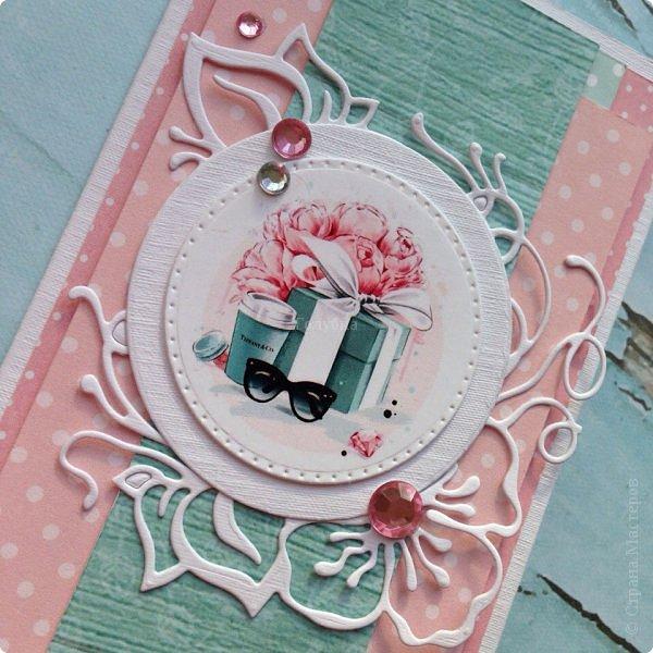 Пара конвертиков  для купюр на роскошь и гламур:) фото 5