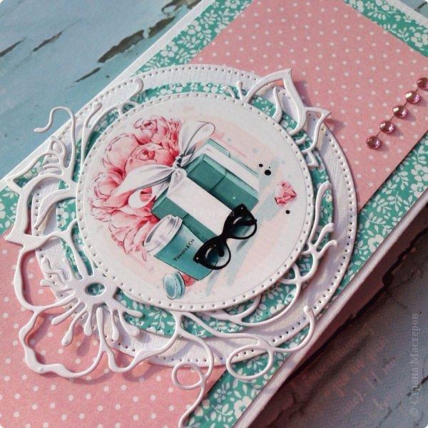 Пара конвертиков  для купюр на роскошь и гламур:) фото 3