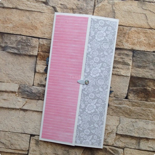 Вот такое у меня сегодня было розовое настроение под впечатлением от бумаги «АртУзор» фото 10