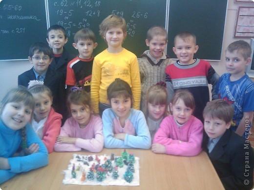 """""""У новогодней ёлочки"""" фото 1"""