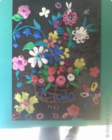 Лето- это цветочки!
