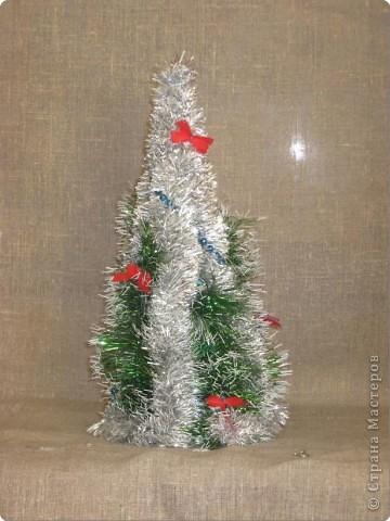 «Новогоднее платье»