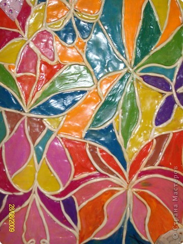 Эти бабочки - воспоминание о лете, о его красоте и  разнообразии  ярких  красок!!!    фото 2