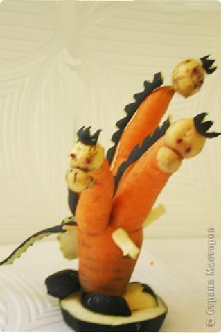 Забавный дракоша фото 2
