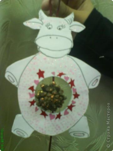 Коровки-подружки. фото 2