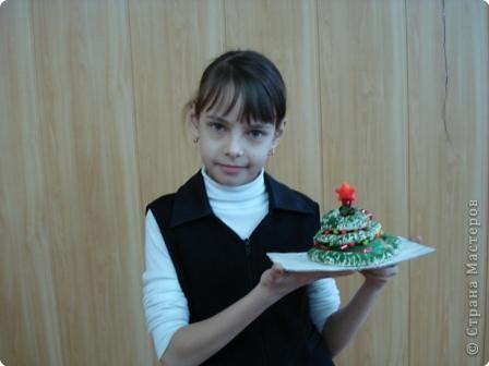 "Ёлочка- ""пышка"" фото 3"