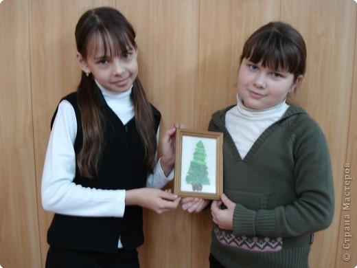 Зелёная красавица фото 2