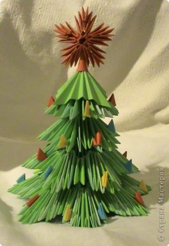 Елок праздничные краски... фото 1