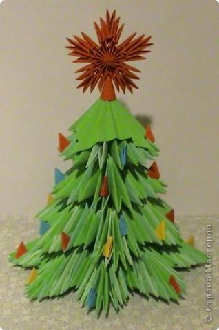 Елок праздничные краски... фото 2