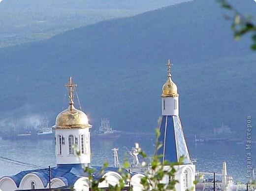 -Ты в Мурманске,если в июне увидев на часах 12-00, ты щуришся на солнце и сомневаешься во времени суток. Типичная заполярная сопка, полночь(в полярный день). фото 26