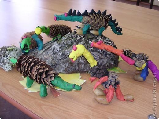 Главный динозавр фото 1