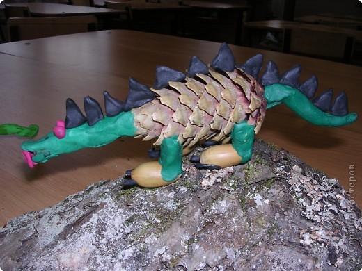 Главный динозавр фото 2