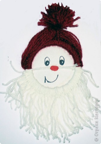 Новогодние гномы - помощники деда Мороза фото 2