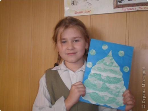 В лесу родилась ёлочка! фото 6