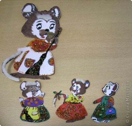 Мышки-золушки фото 2