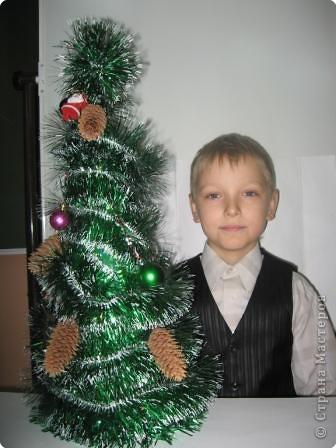 Новогодняяя ёлка фото 1