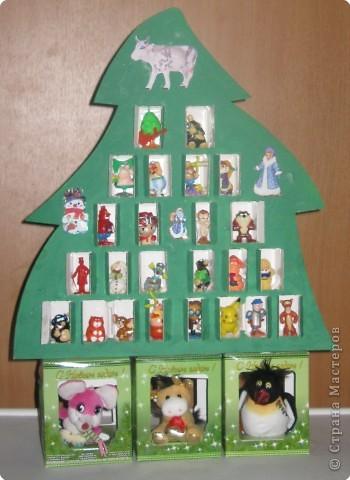 Домик для игрушек фото 1