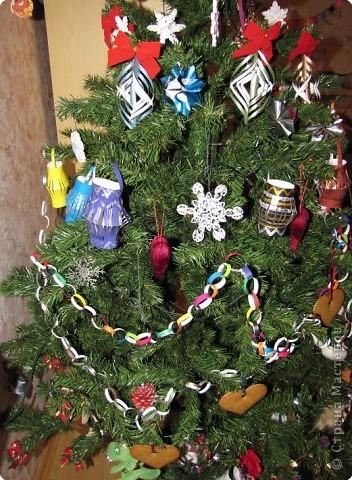 Безопасная елка фото 1