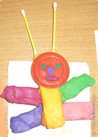 """Стасевич Настя-2 """"Г"""": """"Нюша"""" """"Это не игрушка и не поросюшка.  Назвала её я НЮША. Будет мне она подружкой""""   фото 2"""