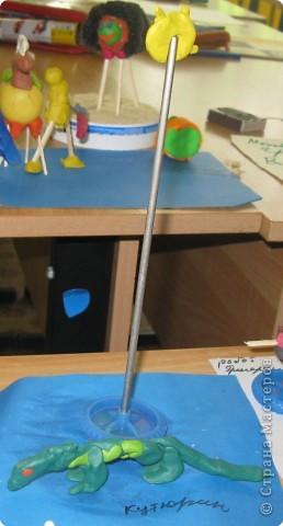 """Стасевич Настя-2 """"Г"""": """"Нюша"""" """"Это не игрушка и не поросюшка.  Назвала её я НЮША. Будет мне она подружкой""""   фото 3"""