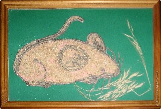 Сказка про Мышку с Зонтиком или волшебный Зонтик, поделка-иллюстрация, поделка «Мышиный король», поделка «Мышка с колосками» фото 1