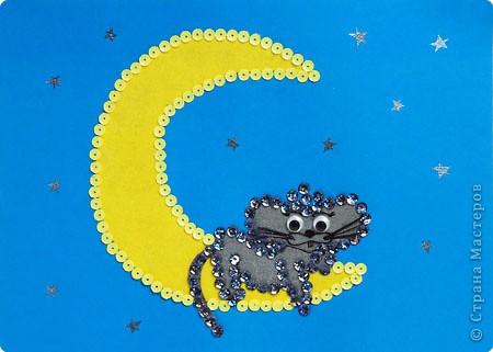 Мышонок-Лунный принц