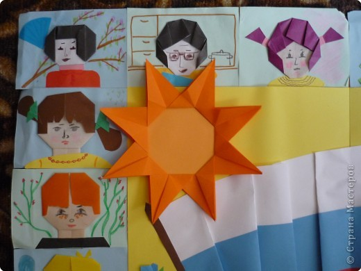 Овеянный славою российский наш флаг. фото 6