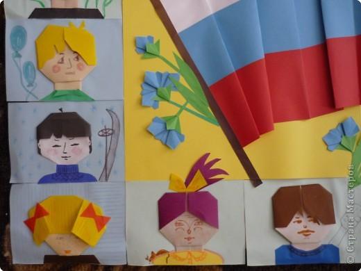 Овеянный славою российский наш флаг. фото 8