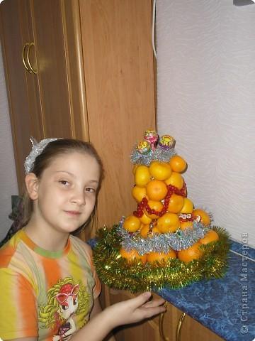 Сладкая елочка фото 2