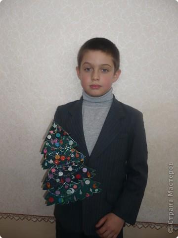 Новогоднее чудо фото 1