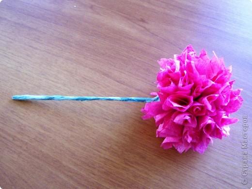 вот и  цветок... фото 1