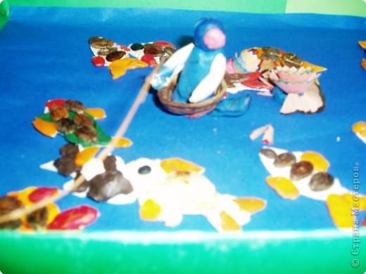 Весёлый рыболов фото 3
