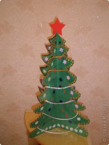 """""""Новогодняя елка"""""""