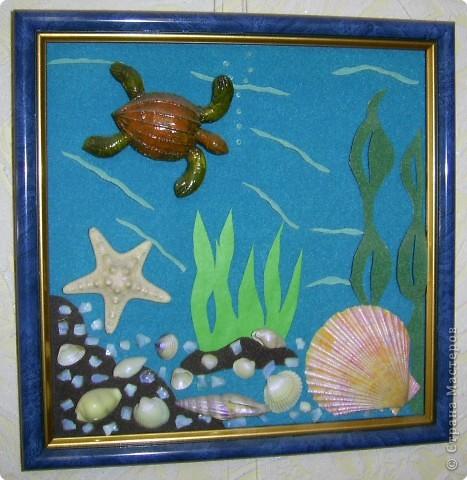 Воспоминания  о  море фото 2