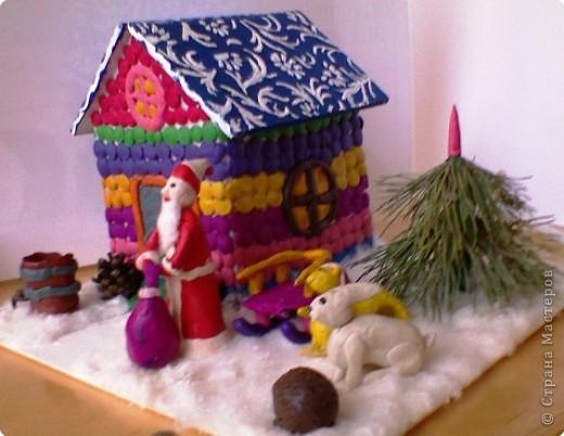 Дед Мороз. В гости к ребятам. фото 3