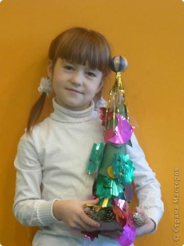 наши елки фото 2