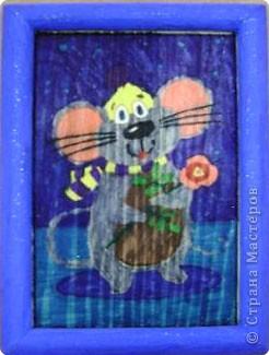 2008 год - год крысы